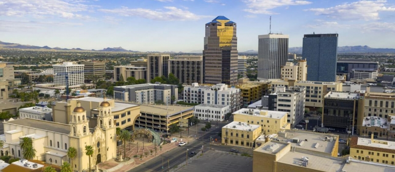 NEW SPANISH URBAN STATION LAUNCHED IN TUCSON